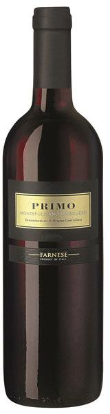 Farnese Vini Primo Montepulciano d´Abruzzo DOC 2018